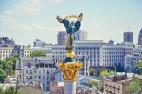 Экономика Украины в первом квартале показала рост