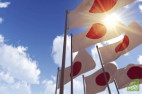 Активность в японской промышленности растет