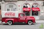 Coca-Cola Company основана в 1892 году. Наиболее известные бренды компании — Coca-Cola, Fanta и Sprite