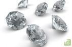 Российская группа алмазодобывающих компаний «Алроса» занимается добычей, обработкой и продажей алмазного сырья