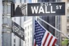 Уолл-стрит — главная финансовая улица мира