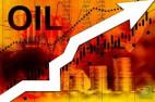 Нефть возобновила свой рост