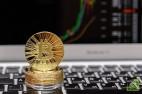 По состоянию на 8.20 по мск биткоин дорожал на 2,31%