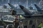 Киев успешно испытал новые неуправляемые реактивные ракеты РС-80 «Оскол»