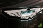 """Цена первичного размещения акций британского производителя автомобилей класса """"люкс"""" Aston Martin на Лондонской фондовой бирже определена на уровне 17,5-22,5 фунта стерлингов ($23-29,6)"""