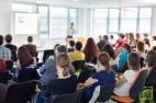 В рамках семинара была изучена история развития рынка Forex и Форекс-дилеров