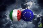 Рим не реагирует на требования ЕС пересмотреть проект бюджета, сократив запланированные расходы