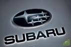 Subaru не уточнила, когда возобновит производство.