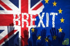 Великобритания должна была покинуть ЕС 29 марта 2019 года