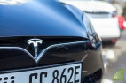В целом Tesla предложила три варианта солнечных электросистем — на 3,8 кВт, 7,6 квт и 11,4 кВт