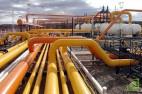 До конца мая 2020 года планируется построить 308-километровый участок газопровода
