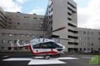 В Санкт-Петербург продолжают поступать пациенты, прибывшие из Китая