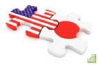 Валютная пара USD/JPY торгуется с небольшим понижением котировок