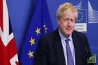 Великобритания в лице премьер-министра Бориса Джонсона подписала соглашение об условиях выхода страны из Евросоюза