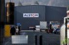 Alstom подтвердила переговоры с Bombardier