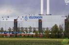 Volkswagen планирует возобновить производство в Китае