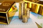 На фондовых рынках золото дешевеет