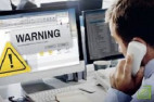 ЦБ РФ указал на риски киберугрозы