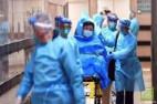 В Сингапуре людей заболевших коронавирусом стало больше