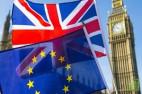 Великобритания официально перестала быть членом Европейского союза 31 января (1 февраля в 02:00 по московскому времени)