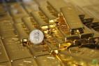 Максимумом сессии выступила отметка долл. за тройскую унцию. На момент написания материала золото нашло поддержку на уровне 1.570,20 долл. и сопротивление — на 1.608,15 долл