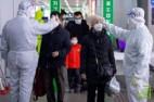 Китай показал статистику заболевших и выздоровевших от коронавируса