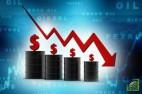 Фьючерсы на нефть WTI подешевели