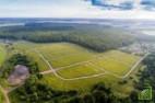 В Новомосковском и Троицком округах Москвы поднялся спрос на землю