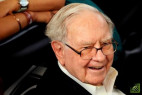 Баффет заявил, что воспринимает компанию из Купертино не просто как акции во владении принадлежащей ему Berkshire Hathaway, а как собственный бизнес