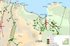 По оценке NOC, Ливия теряет более $61 млн в день после блокировки поставок