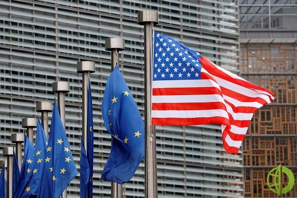 В ЕС полагают, что за период президентства Д. Трампа стало возможным увидеть уязвимости, которые необходимо устранить в ближайшее время