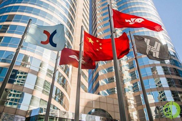 Индекс Гонконга, Hang Seng вырос на 0,61%