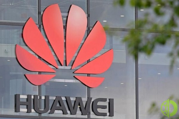 Власти США сообщили нескольким поставщикам Huawei, что намерены отозвать ранее выданные разрешения на поставки в адрес другой компании