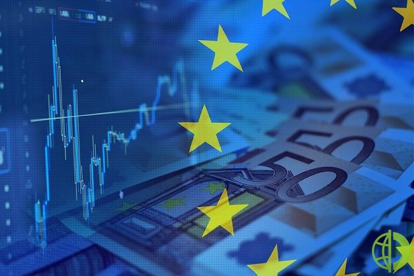 Европейский индекс Stoxx 600 вырос до 412,47