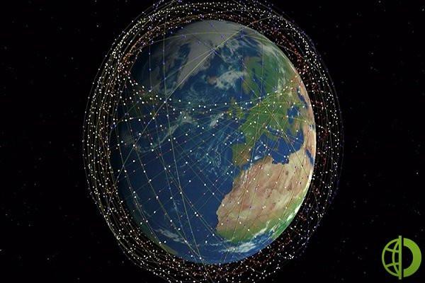 Запуск произошел в 18:00 по Московскому времени с мыса Канаверал в штате Флорида.