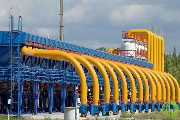 Украина перестала напрямую закупать у России газ еще в конце 2015 года