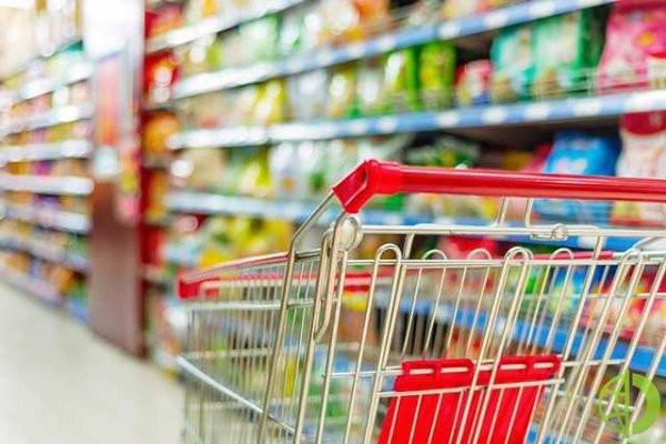 В феврале индекс настроений потребителей упал на 8,1 пункта до -15,6
