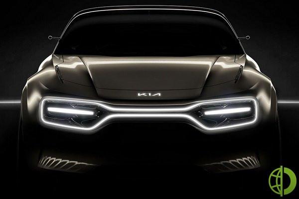 Высокие показатели были поддержаны расширенным ассортиментом продукции Kia