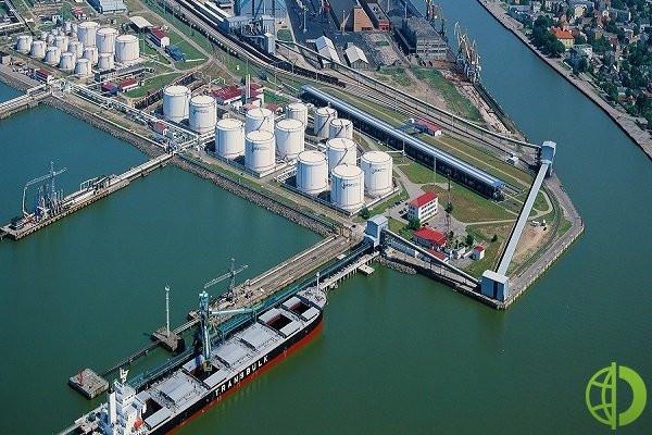 В период с 2021 по 2023 годы планируется поставка примерно 9,8 млн тонн нефтепродуктов