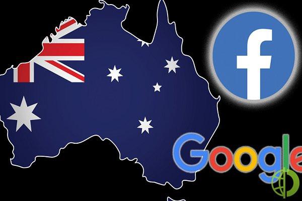 Австралия станет первой страной, где правительство будет назначать цену, которую должны заплатить технологические компании