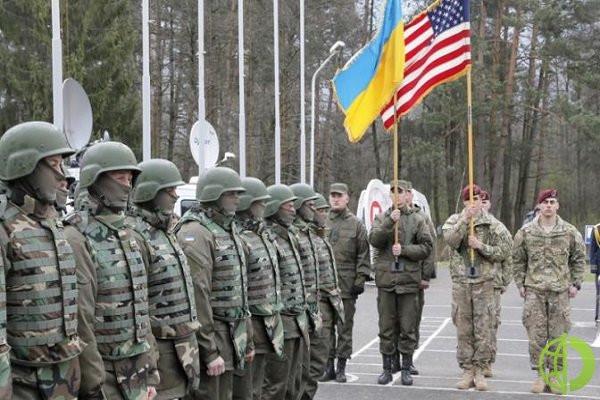 Также Вашингтон будет продолжать передавать Киеву летальные вооружения