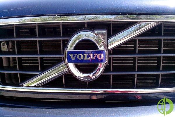 Руководство Volvo отмечает высокий спрос на электрокары в мире