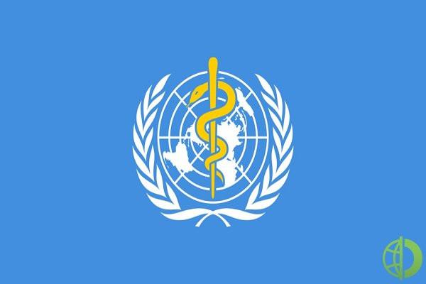 ВОЗ довольно критически относится к намерениям касательно введения паспортов вакцинации