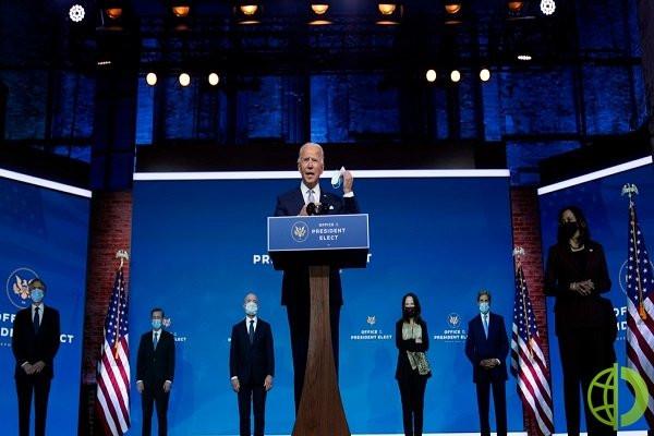 Команду Байдена интересует, возможно ли использовать цифровой юань для обхода санкций