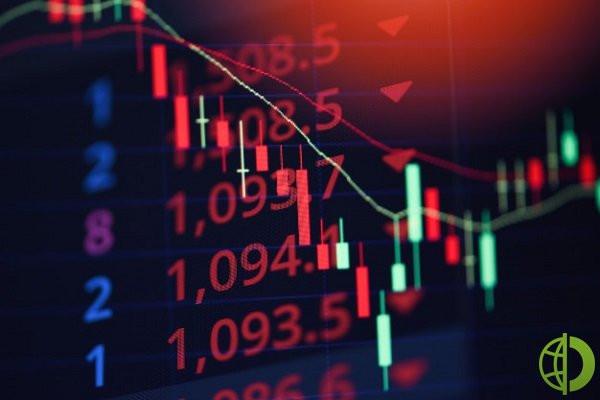 Японский фондовый рынок закрылся в красной зоне