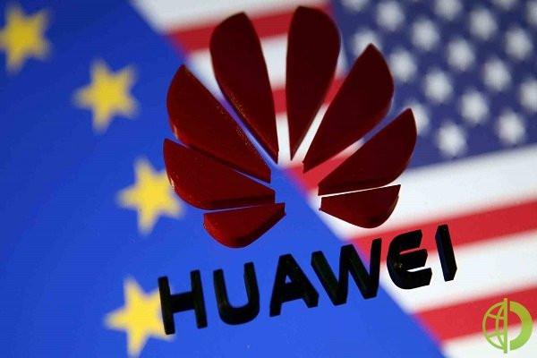 Анонс флагманского смартфона Huawei P50 должен состояться в мае-июне