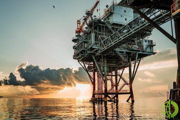 Нефтяные цены не поднимались до этого уровня с 2014 года