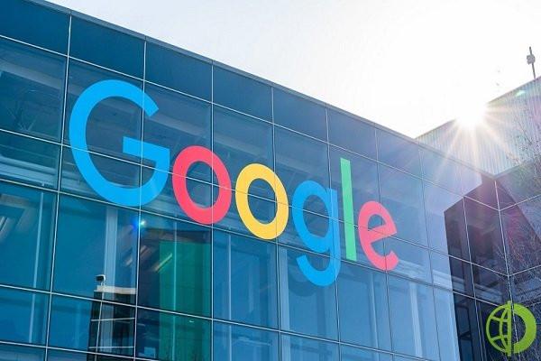 Согласно имеющимся данным, в сегменте онлайн-рекламы в прошлом году Google заработала около $23 млрд