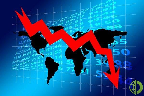 Китайский индекс «голубых фишек» CSI300 снизился на 3,22 процента до самого низкого уровня с декабря