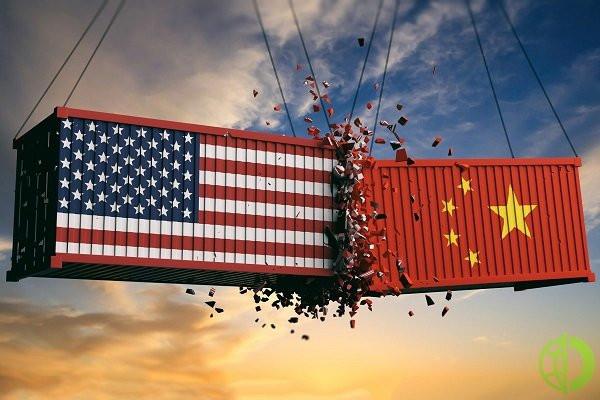 Ранее посольство Китая в Вашингтоне призвало страны AUKUS (Австралия, Великобритания, США) избавиться от мышления и идеологических предубеждений времен Холодной войны